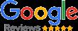 Googel reviews logo