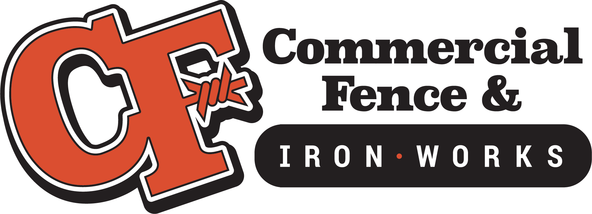 Commercial Fence & Iron Works